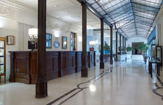 Hall NH Firenze Anglo American