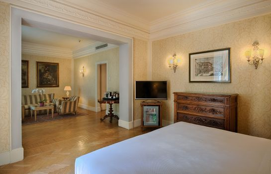 Junior Suite NH Firenze Anglo American
