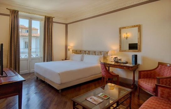Suite NH Firenze Anglo American