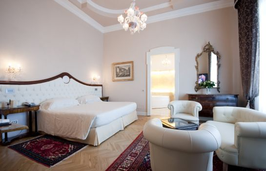 Suite Grand Hotel Rimini e Residenza Grand Hotel