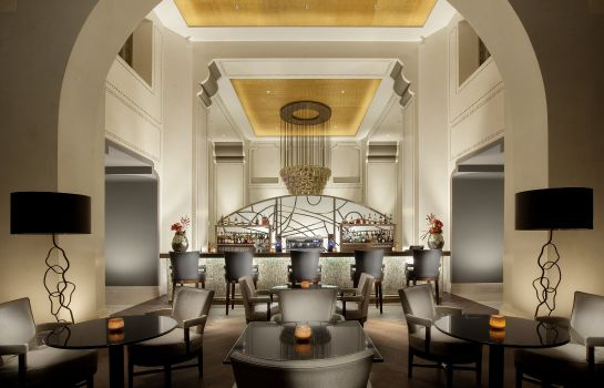 Hotel-Bar Royal Savoy Hotel & SPA Lausanne