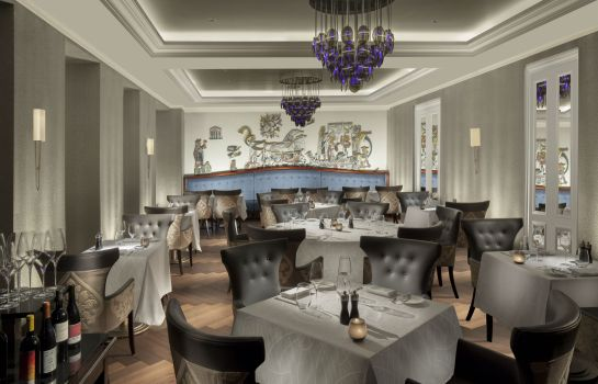 Restaurant Royal Savoy Hotel & SPA Lausanne