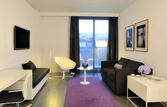 Junior Suite NH Collection Villa de Bilbao