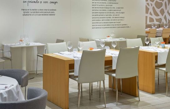 Restaurant NH Collection Villa de Bilbao
