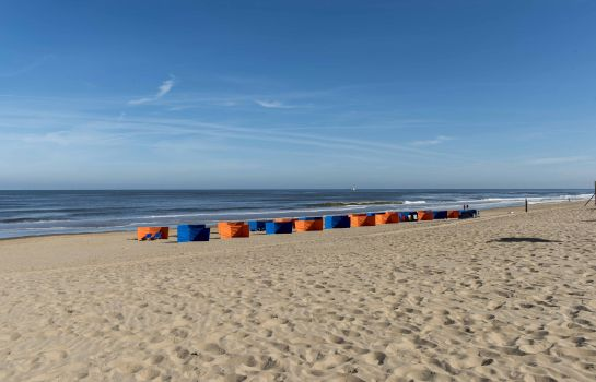 Strand de Baak Seaside