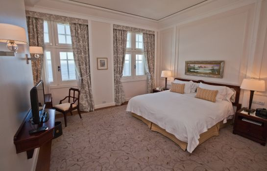 Room Belmond Copacabana Palace