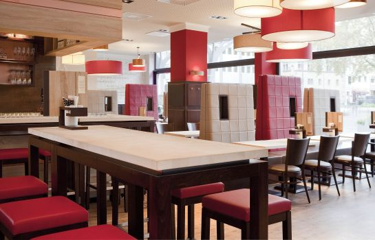 Restaurant Hotel Mondial am Dom Cologne - MGallery by Sofitel
