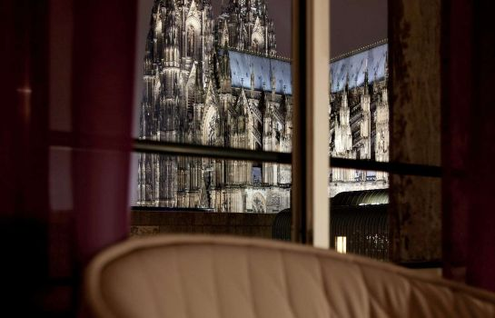 Info Hotel Mondial am Dom Cologne - MGallery by Sofitel