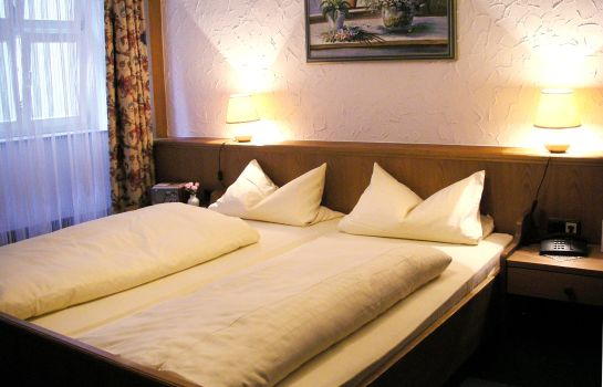 Double room (standard) Goldene Rose
