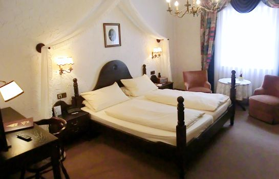 Double room (superior) Goldene Rose