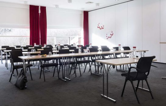 Conference room Scandic Aalborg Ost