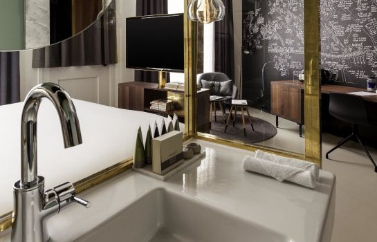 Suite INK Hotel Amsterdam - MGallery