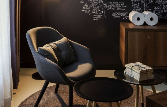 Room INK Hotel Amsterdam - MGallery by Sofitel