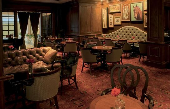 Hotel bar Belmond Charleston Place