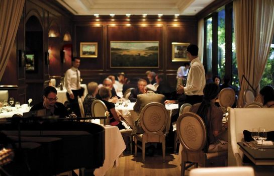 Restaurant Belmond Charleston Place