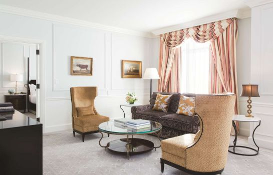 Suite Belmond Charleston Place