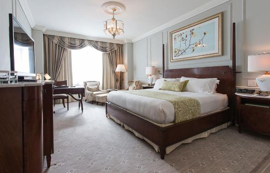 Room Belmond Charleston Place