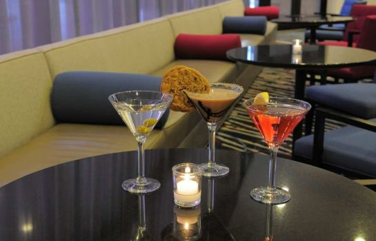 Hotel bar DoubleTree by Hilton Chicago - Magnificent Mile
