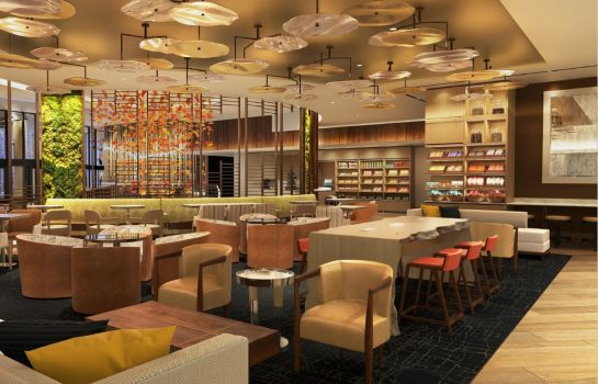 Restauracja DoubleTree by Hilton Chicago - Magnificent Mile
