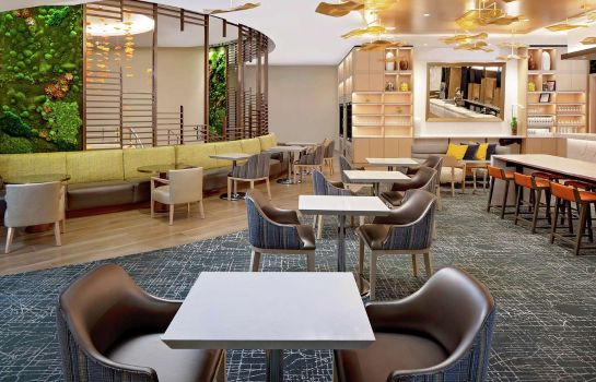 Restaurant Hilton Grand Vacations Chicago DowntownMagnificent Mile