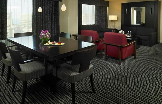 Suite Hilton Grand Vacations Chicago DowntownMagnificent Mile