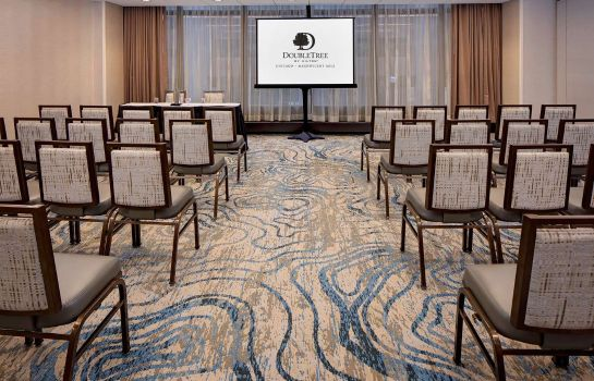 Sala konferencyjna DoubleTree by Hilton Chicago - Magnificent Mile