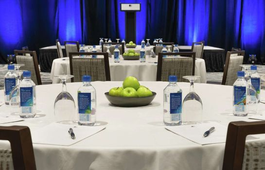 Conference room Hilton Grand Vacations Chicago DowntownMagnificent Mile