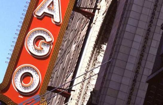 Information Hilton Grand Vacations Chicago DowntownMagnificent Mile