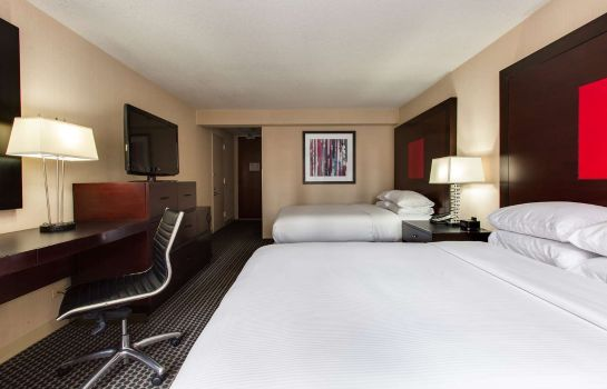 Info DoubleTree by Hilton Chicago - Magnificent Mile