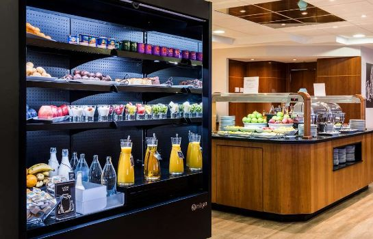 Restaurant Hotel Madrid Centro managed by Melia