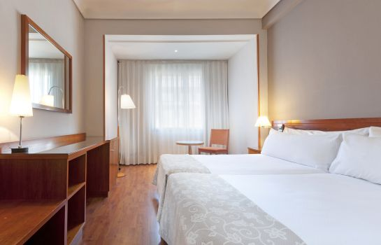 Tweepersoonskamer (standaard) Hotel Madrid Centro managed by Melia