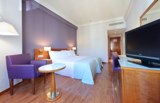 Tweepersoonskamer (comfort) Hotel Madrid Centro managed by Melia