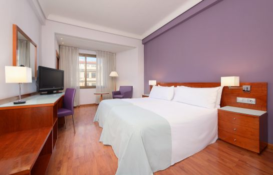 Tweepersoonskamer (comfort) managed by Meliá Hotel Madrid Centro