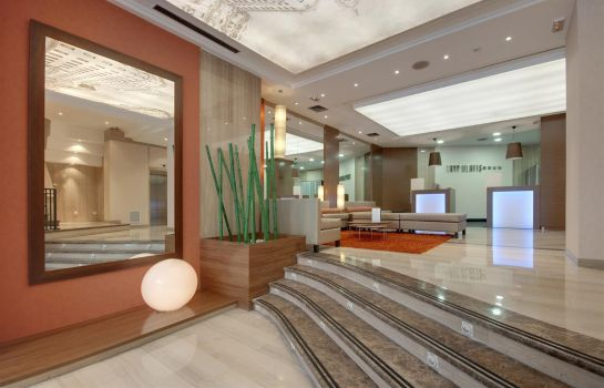 Hotelhal Hotel Mad Plaza España managed by Melia