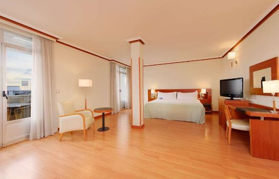 Suite Hotel Mad Plaza España managed by Melia