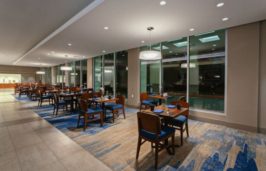 Restaurant Holiday Inn LOS ANGELES - LAX AIRPORT