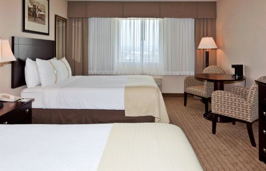 Zimmer Holiday Inn LOS ANGELES - LAX AIRPORT