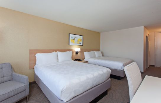 Chambre Holiday Inn LOS ANGELES - LAX AIRPORT