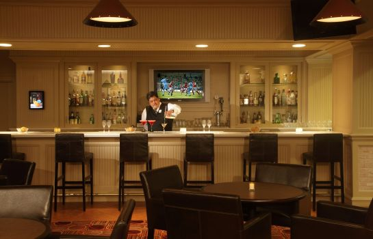 Hotel-Bar Holiday Inn SAN FRANCISCO-FISHERMANS WHARF