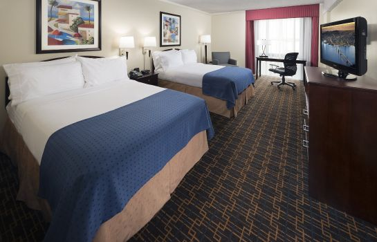 Chambre Holiday Inn SAN FRANCISCO-FISHERMANS WHARF