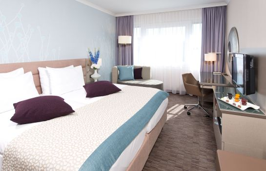 Chambre double (standard) Crowne Plaza BERLIN - CITY CTR NURNBERGER