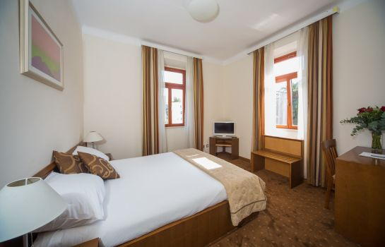 Double room (standard) Zagreb