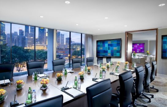 Conference room MANDARIN ORIENTAL SINGAPORE