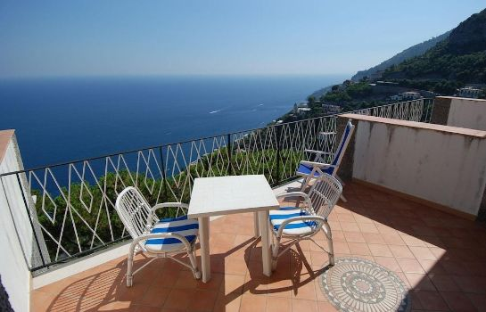 Info Grand Hotel Excelsior Amalfi