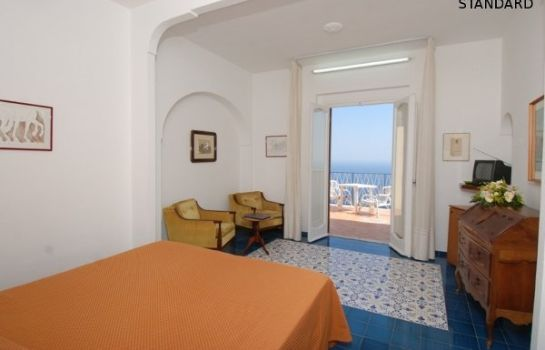 Room Grand Hotel Excelsior Amalfi