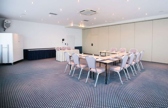Sala konferencyjna Best Western Plus Crown Hotel