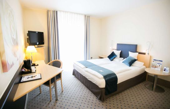 Kamers Best Western Plus Crown Hotel