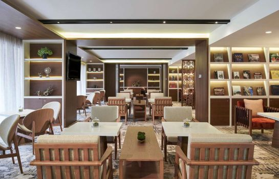 Hotelbar Orchard Rendezvous Hotel by Far East Hospitality