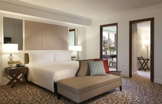 Suite Orchard Rendezvous Hotel by Far East Hospitality