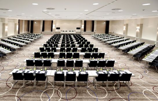 Congreszaal Crowne Plaza BERLIN - CITY CTR NURNBERGER